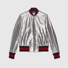 gucci outfits for men. men u0027s crackle leather bomber jacket pinterest gucci outfits for