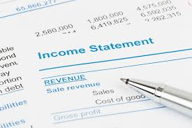 Income Statement And Balance Sheet Whats The Difference