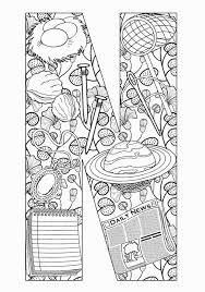Free Alphabet Coloring Pages Unique Alphabet Coloring Pages Best