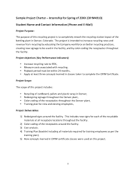 project charter sample project charter template simple edit fill sign online handypdf
