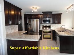 Kitchens Best Affordable Kitchens Affordable Kitchens And Cabinets Fort