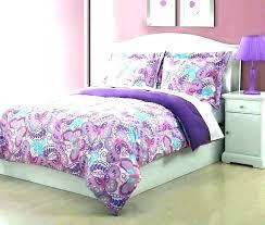 lilac duvet cover sets single