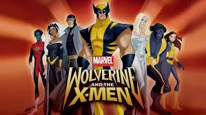 is wolverine and the x men available to watch on netflix in wolverine and the x men on netflix usa