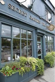 the secret garden tea company in kerrisdale