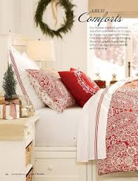 Pottery Barn Christmas , quilt is a little too much though ... & Pottery Barn Christmas , quilt is a little too much though Adamdwight.com