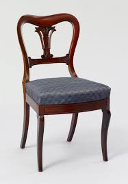 Side Chair Possibly from Workshop of Duncan Phyfe
