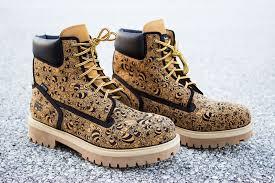 Custom Design Timberland Boots Custom Timberlands On Behance