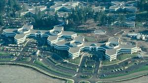 Microsoft redmond office Tour Redmond City Records Show Aggressive Timeline For Microsofts Headquarters Renovation The Business Journals Redmond City Records Show Aggressive Timeline For Microsofts