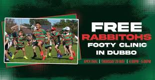 Was at the heart of everything the panthers did right on sunday as the penrith prodigy went back to his hometown of dubbo. Dubbo Rabbitohs Footy Clinic Apex Oval Dubbo 20 May 2021