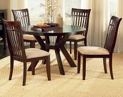 stunning design for dining room decoration using 48 inch round dining table interesting design for