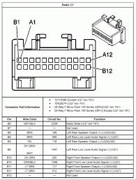 2014 Gm Bose Wiring Diagram Bose Radio Wiring Diagram