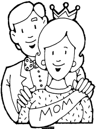 Small Picture Pregnant Mother Coloring Pages To PrintMotherPrintable Coloring