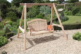 rhs serenity swing seat range