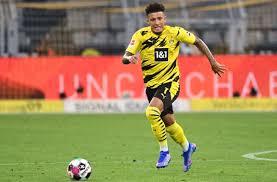 Bundesliga-Transfers: 85 Millionen Euro für Jadon Sancho – wer war noch  teurer? - Fußball - Stuttgarter Zeitung