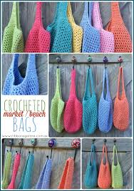 Cotton Yarn Crochet Patterns