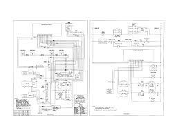 plgf389aca gas range wiring schematic parts diagram