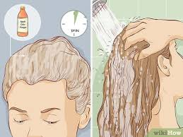 how to prevent hair from getting greasy