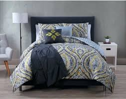 blue and yellow bedding sets manor yellow and gray bedding set for contemporary bedroom blue and blue and yellow bedding sets