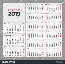 Week Number Calendar 2019 Calendar Week Numbers Major Magdalene Project Org