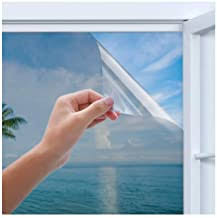 Privacy Film for Glass Windows - Amazon.co.uk