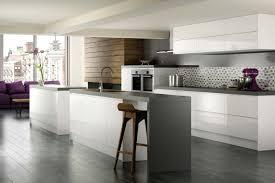 Unique Kitchen Flooring Interesting Grey Laminate Flooring For Unique Interior Styles