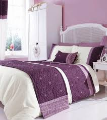 lois mauve king size duvet cover free delivery over 30 on all uk orders