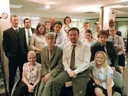 Brick Wernham Hogg slough Branch Hubpages Tv Shows The Office Uk Us Versions Hubpages