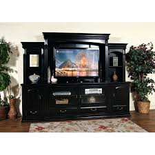 black entertainment center sunny designs entertainment center furniture black entertainment center with glass doors black entertainment