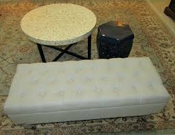 pier one storage bench item cocktail table storage bench and garden seat including pier one mother