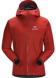Arcteryx Jacket Size Chart Beta Sl Hybrid Jacket Mens