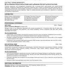 Investment Banking Resume Template Best Of Personal Banker Resume