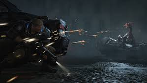Gears of War 4 monsters will scare you ...