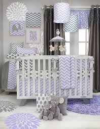 swizzle purple collection glenna jean affordable baby bedding sets