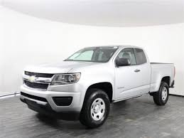 Buy a Used Pickup at Off Lease Only | South Florida