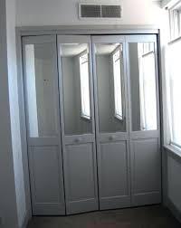 bi fold mirror closet door. Mirror Bifold Doors Excellent Bi Fold Images Ideas House Design Toronto . Closet Door -