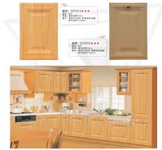 Recessed Kitchen Cabinets Thermofoil Kitchen Cabinet Doors Medeleoncom