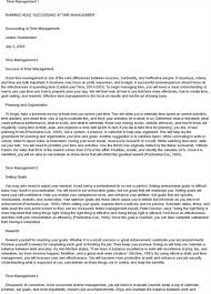 how to write an essay on time management the classroom easy essay writing essay on time management