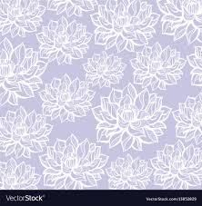 Lotus Pattern Interesting Decorating Ideas