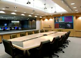 Meeting Room Wall Design Conference Room Lcd Vidoe Wall Room Conference Room Home