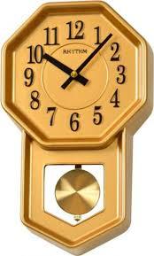 <b>Настенные часы Rhythm CMP545NR18</b>