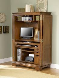 home office desk armoire. Magic Computer Armoire For Home Office Ideas In Cabinet Desk