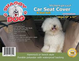 car seat hammock for dogs seat belt
