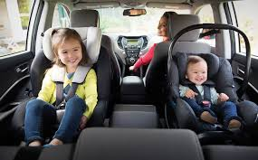 child seat and booster seat reviews