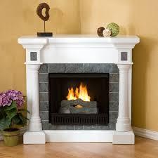 simple ideas corner fireplace tile fireplaces design branson corner electric fireplace