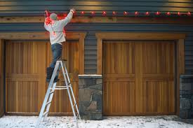 How To Hang Bistro Lights On Stucco Hanging Outdoor Christmas Lights Without Drilling Holes In