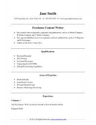Entry Level Cosmetology Resume | Free Resume Templates