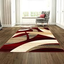 area rugs with red abstract hand woven red tan area rug red and black zebra area