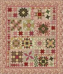 McCall's Quilting A Sparkling Sampler Block of the Month | Sampler ... & McCall's Quilting A Sparkling Sampler Block of the Month Adamdwight.com