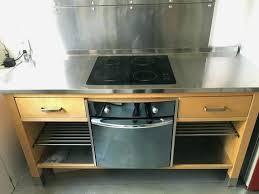 Meuble De Cuisine Independant Ikea Inspiration Cuisine