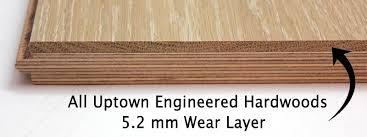 uptown hardwoods engineered
